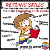 Reading Activities Using Pictures and Visualization