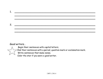 Printable Long a Word Sort Literacy Center With Recording Sheets