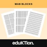 Printable MAB Blocks