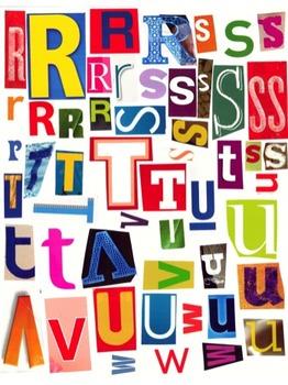 Letter Words Rd Letter Z