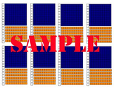 Printable Math Manipulatives