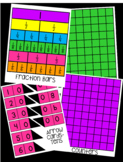 Printable Math Manipulatives