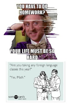 photograph about What Do You Meme Printable known as Printable Memes for Center/Substantial Higher education Math Clroom