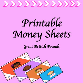 image regarding Printable Money Sheets named Printable Income Sheets- Clroom Financial system