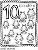 Printable Number Recognition 1-10