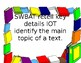 Printable Objectives