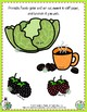 Printable PLAY FOOD in RUSSIAN Set of 66 Foods, Drinks, and Table Settings