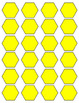 Printable Pattern Blocks