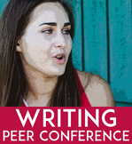 Revising & Peer Editing Checklist for Argument Writing, Li