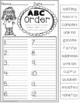 Printable Phonics 2nd Grade! Unit 5, Multisyllabic Words a
