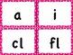 Printable Phonics Cards
