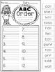 Printable Phonics Pack! 1st Grade, Unit 4, Bonus Letters,