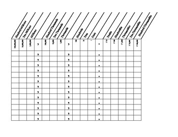 image relating to Printable Place Value Charts called Printable Position Cost Chart