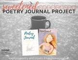 Printable Poetry Journal Project for Creatives