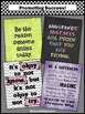 Back to School Classroom Posters Okay to Not Know Be a Superhero Theme