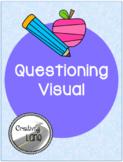Printable Questioning Visual