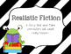 Printable Reading Genres Bulletin Board Classroom Decorations Elementary