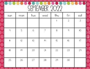 photograph about Printable School Year Calendar referred to as Printable Higher education Calendar year Calendar