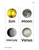 Solar System Flashcards - Blast Off!