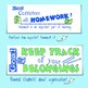 Stickers for Classroom Management Bundle  (You save!):print on labels