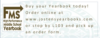 Printable Stickers to use for yearbook sales