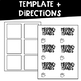 Printable Sticky Note Template: Back to School Night