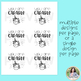 Printable Sticky Notes for the Elementary Classroom & Piano Lessons