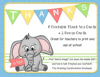 photograph regarding Printable Teacher Thank You Cards known as Printable Thank Your self Playing cards Worksheets Lecturers Shell out Instructors