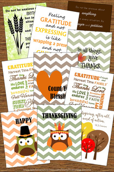 picture relating to Thanksgiving Printable Decorations named Printable Thanksgiving Posters Package deal, Thanksgiving Clroom Decorations