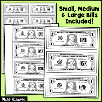 graphic about Printable Money named Printable Perform Economical