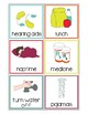 Printable Visual Schedule for Special Needs