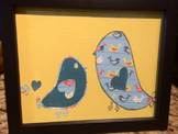Printable Wall Art Birds
