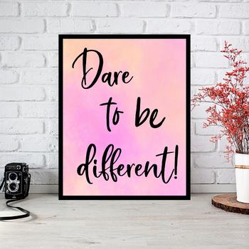 Printable Wall Art for Classroom