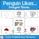 Printable Winter Books for  Emergent Readers