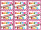 """Printable """"You Did It Smartie Pants"""" Gift Tag"""