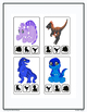 Printable games about dinosaurs