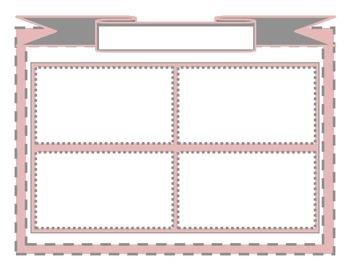 Printables : Graphic Organizer - Categorize