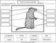 Printables: Label the parts of a groundhog