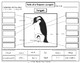 Printables: Label the Parts of the Emperor Penguin
