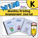 Printing Assessment Monthly Journal