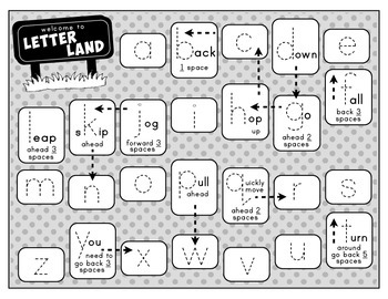 Printing Game
