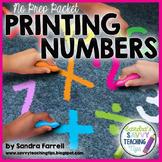 Printing Numbers 1 to 20