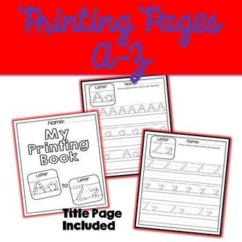 Printing Pack  (Arrows)