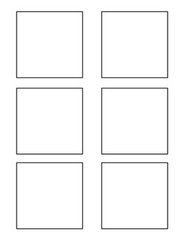 Printing on Sticky Notes: Editable Template FREEBIE