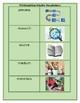 Printmaking Vocabulary