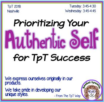 Prioritize Your Authentic Self
