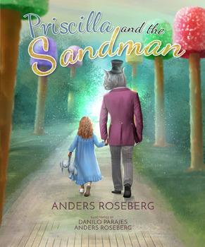 FREE Ebook - Priscilla and the Sandman for KINDLE .mobi file