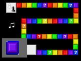 Prism Board Game, Solar System