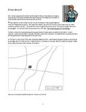 Prison Break Area Circle Investigation Lesson Plan