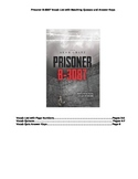Prisoner B-3087 Vocabulary Quizzes Whole Book